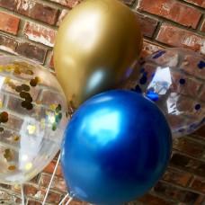 Металлизированные воздушные шары
